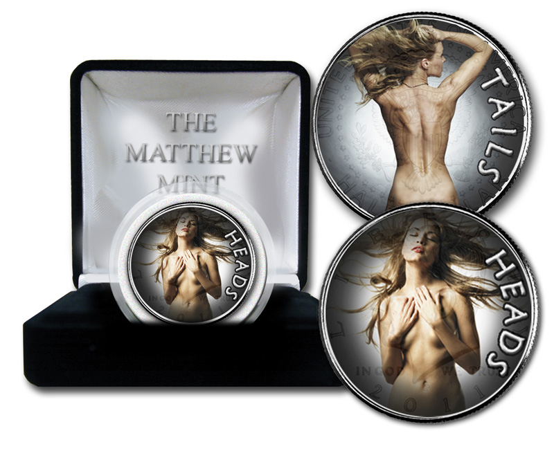 Casino Coin Collectible Sets The Matthew Mint